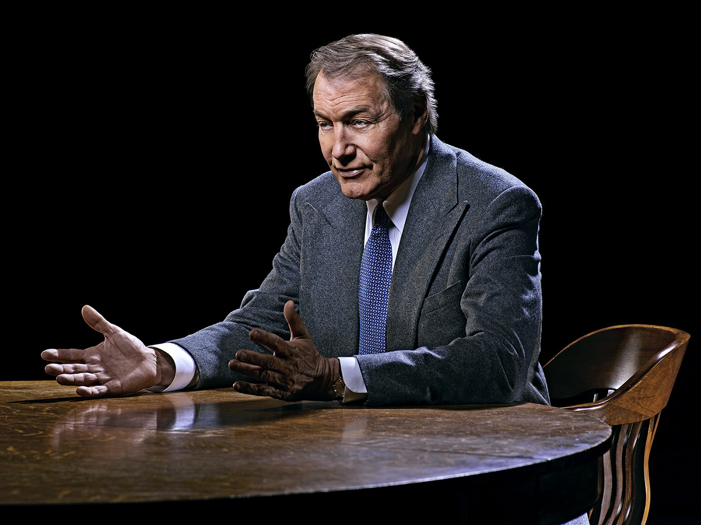 a rose for charlie Charlie rose is currently unavailable to stream on-demand, but may be available on hulu with live tv depending on regional availability try live tv for free.