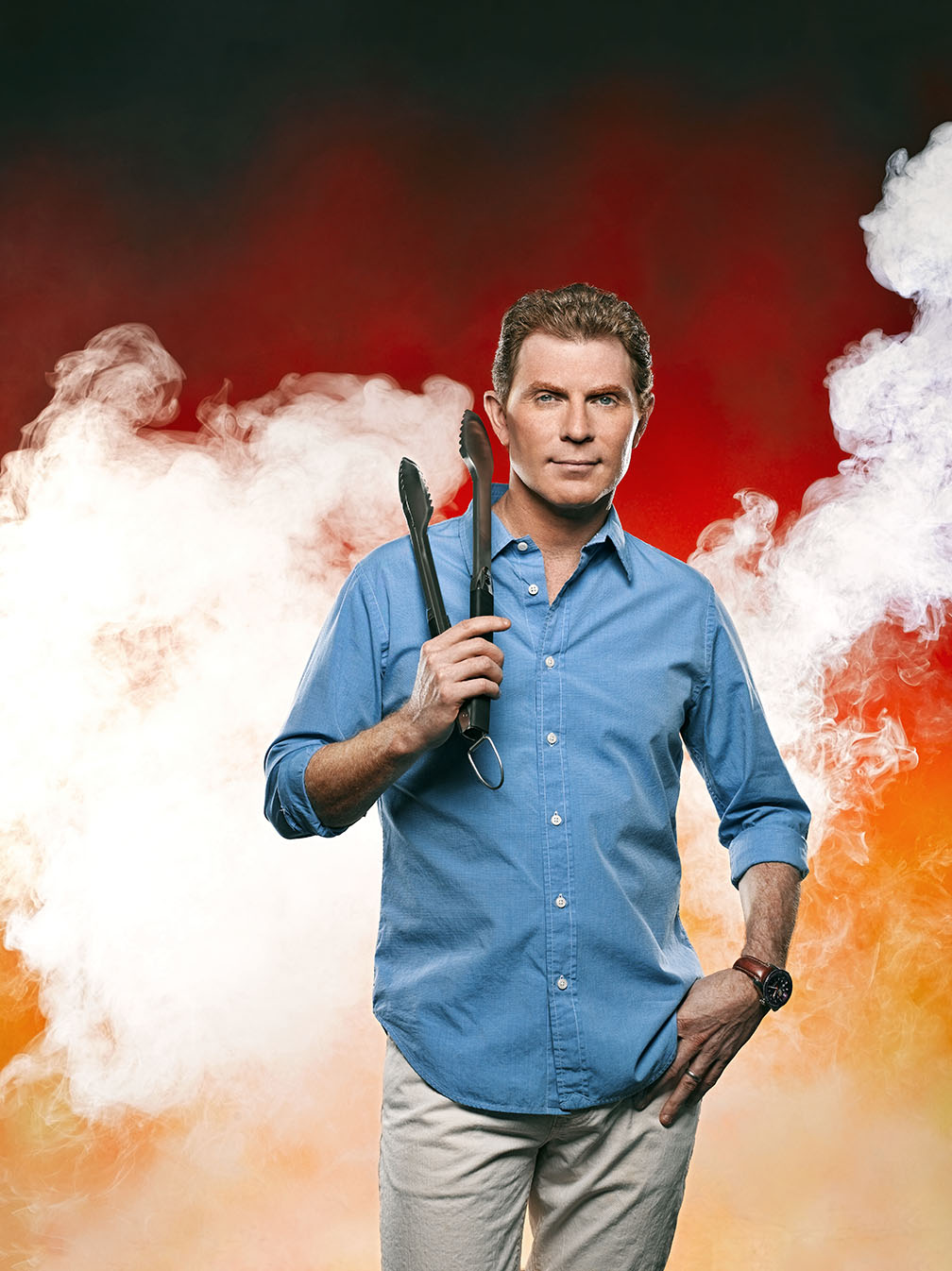 bobby flay recipes