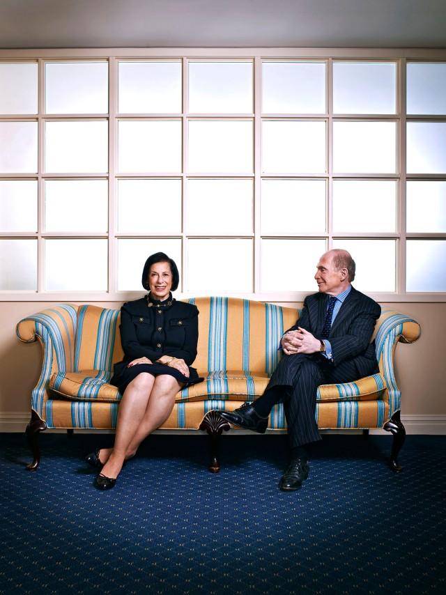 LEWIS & KAREN ALTFEST -  ALTFEST PERSONAL WEALTH MANAGEMENT
