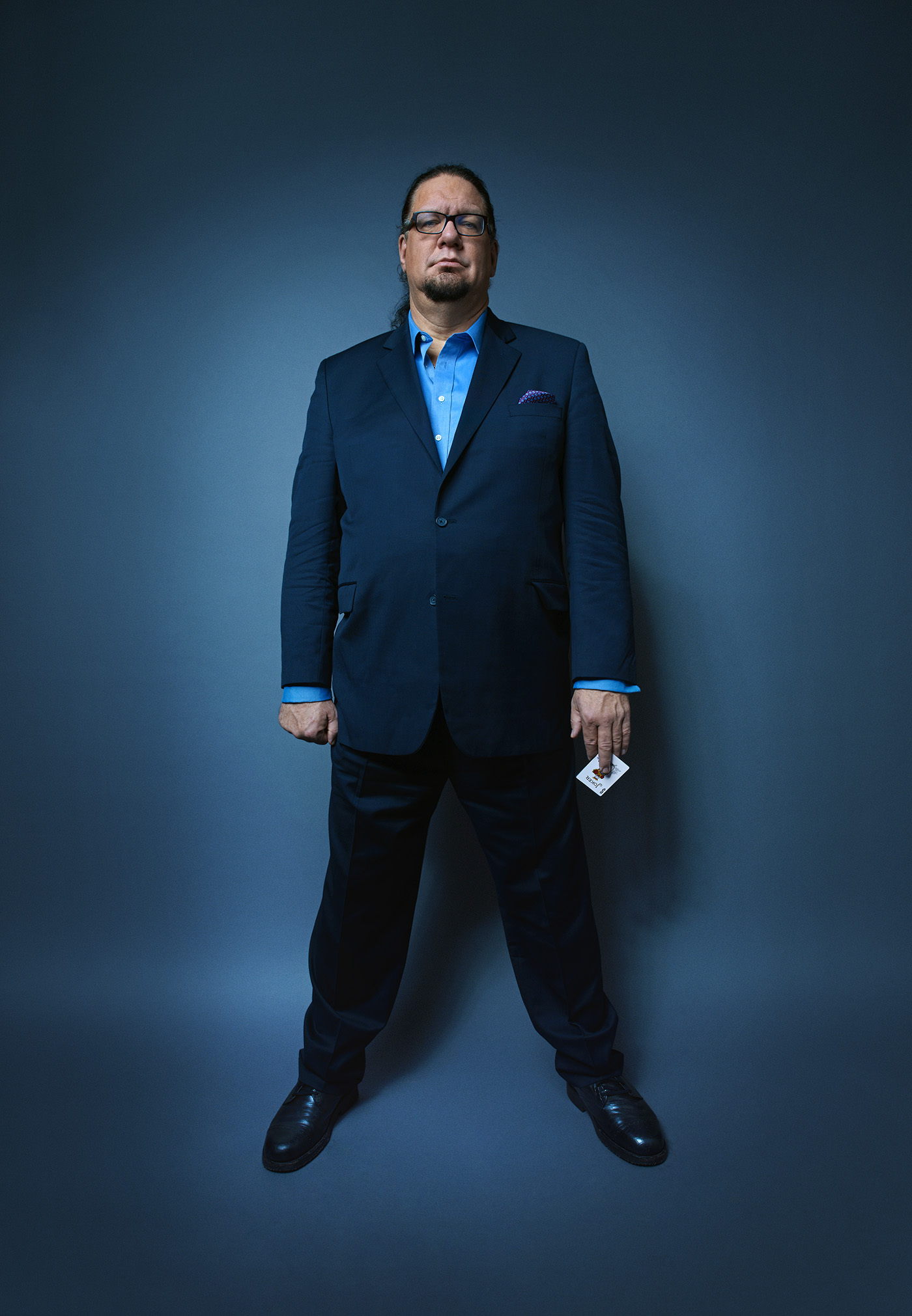 penn jillette tv