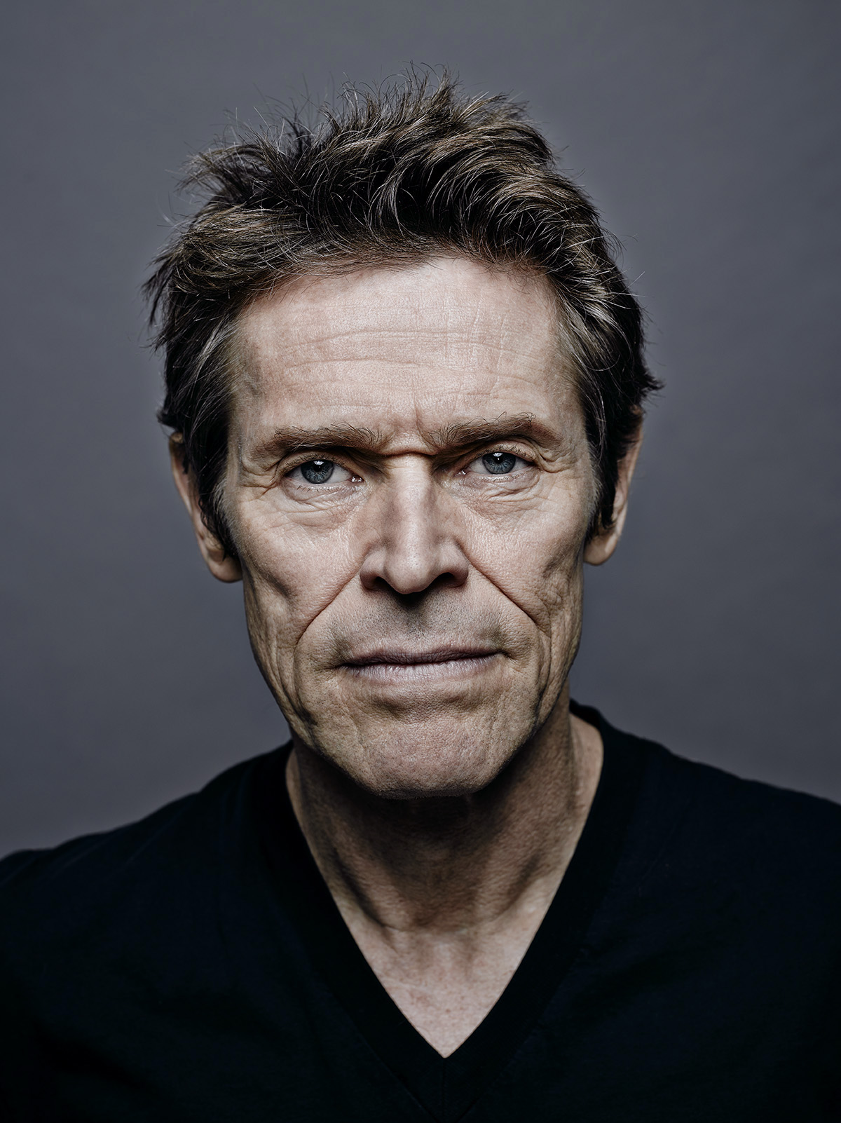 Willem Dafoe: Net worth, House, Car, Salary, Wife & Family ...
