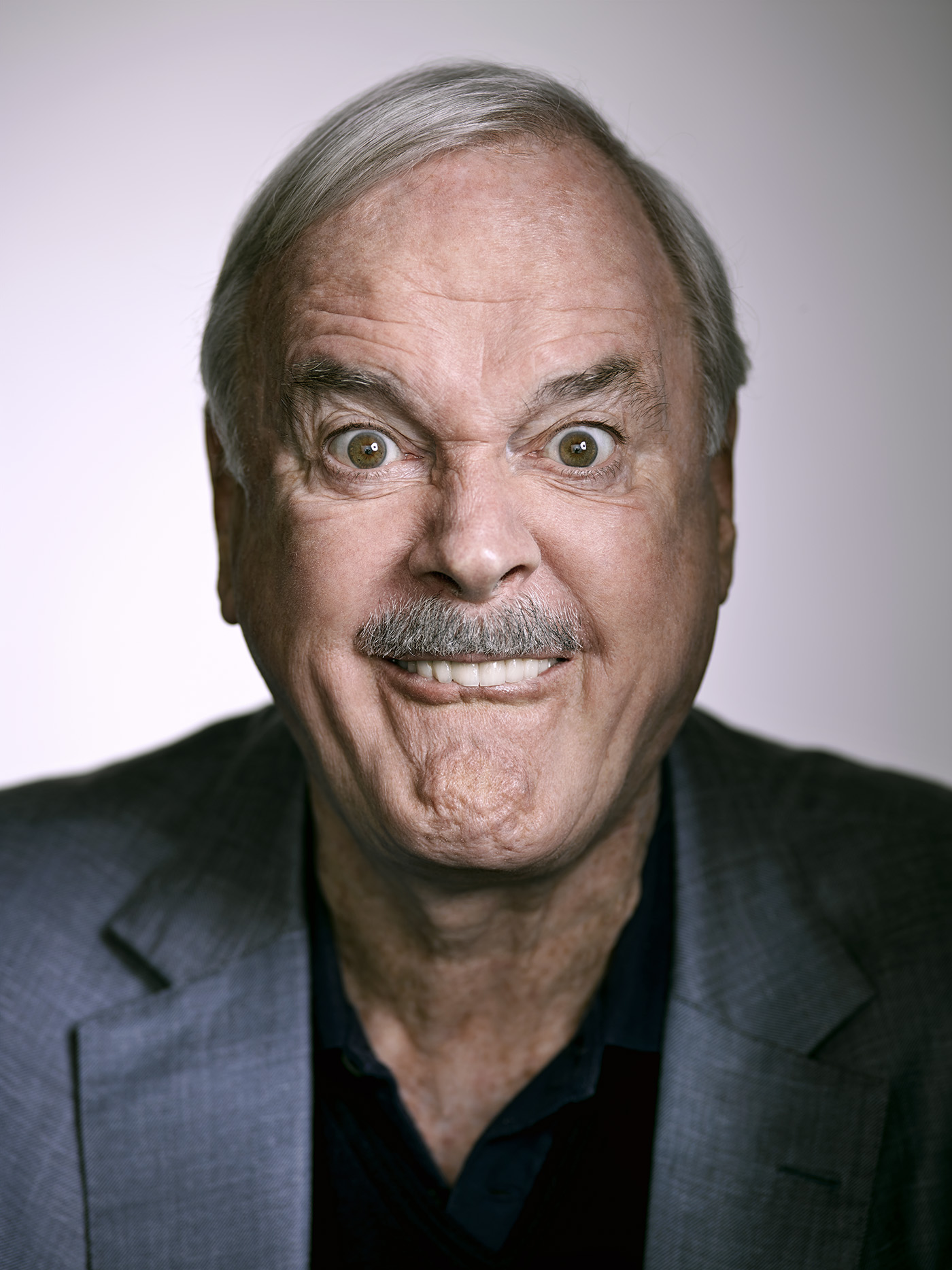 And Now For Something Completely Different: John Cleese ...
