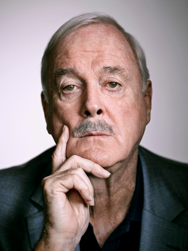 John Cleese - November 4th, 2014 New York City