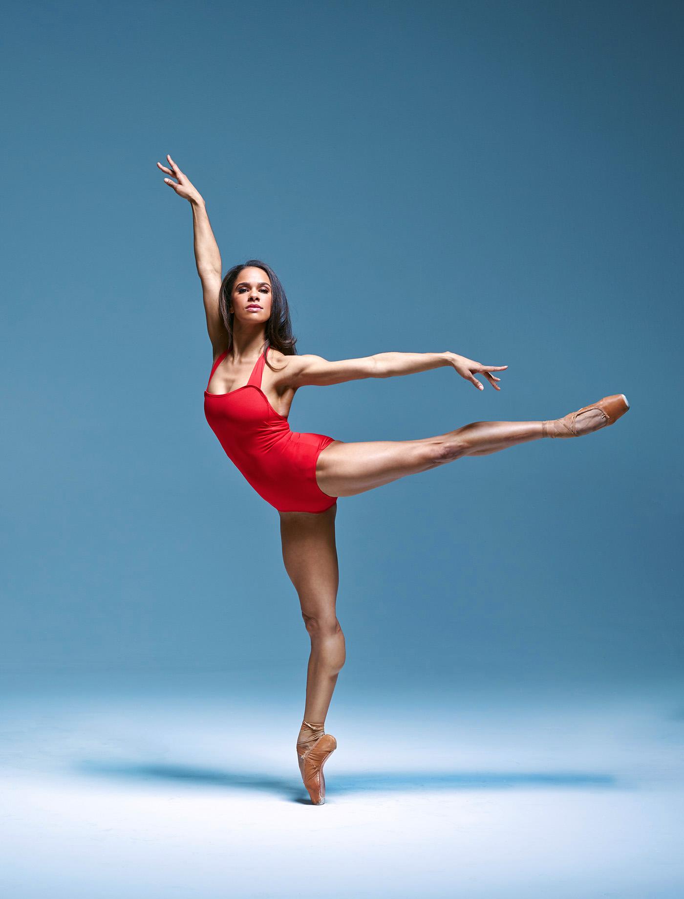 famous ballerina dancers