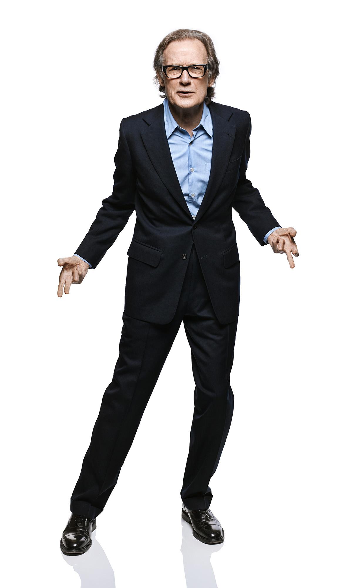 bill nighy twitter