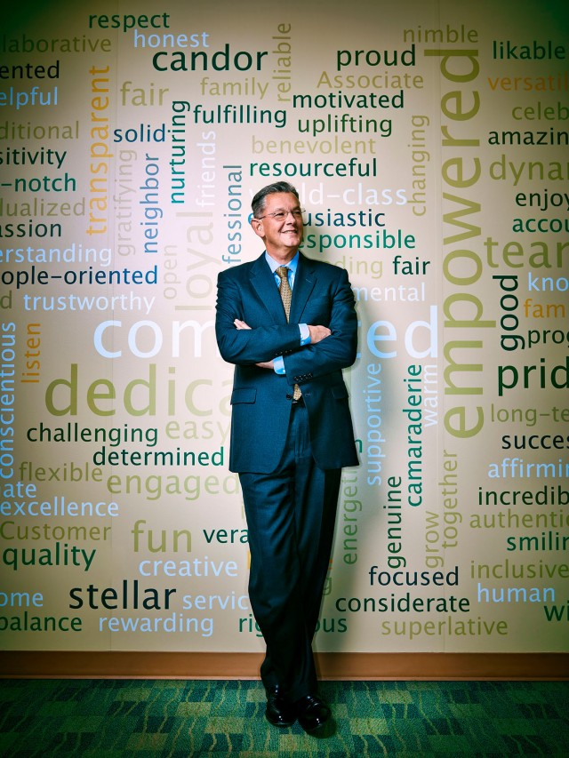 Mark A. Turner - CEO WSFS Bank & WSFS Financial Corp