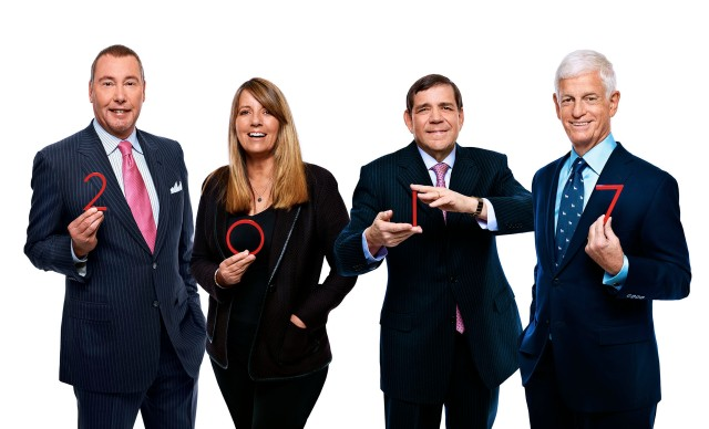 The 2016 Barron's Roundtable